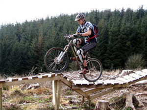 foto  MTB - Madonie Mountain Bike Resort